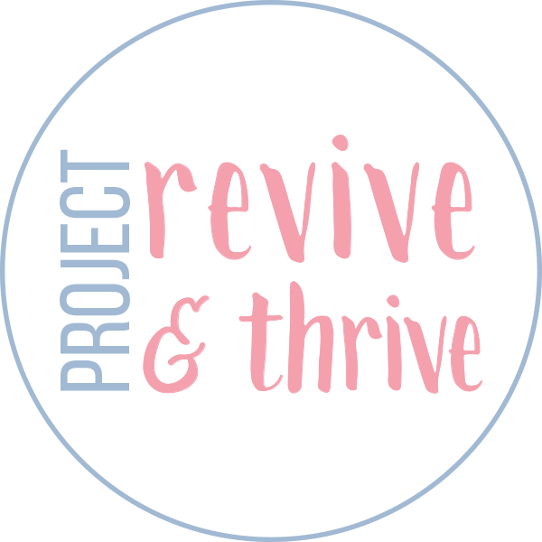 Project Revive and Thrive
