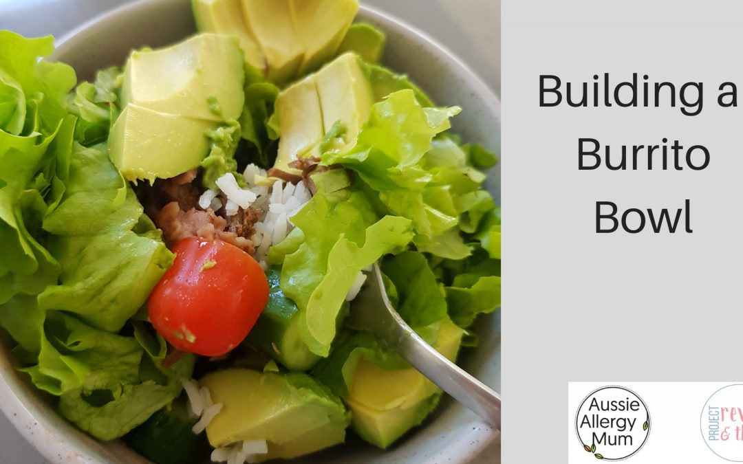 Build a Burrito Bowl