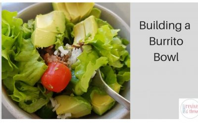 Build a Burrito Bowl